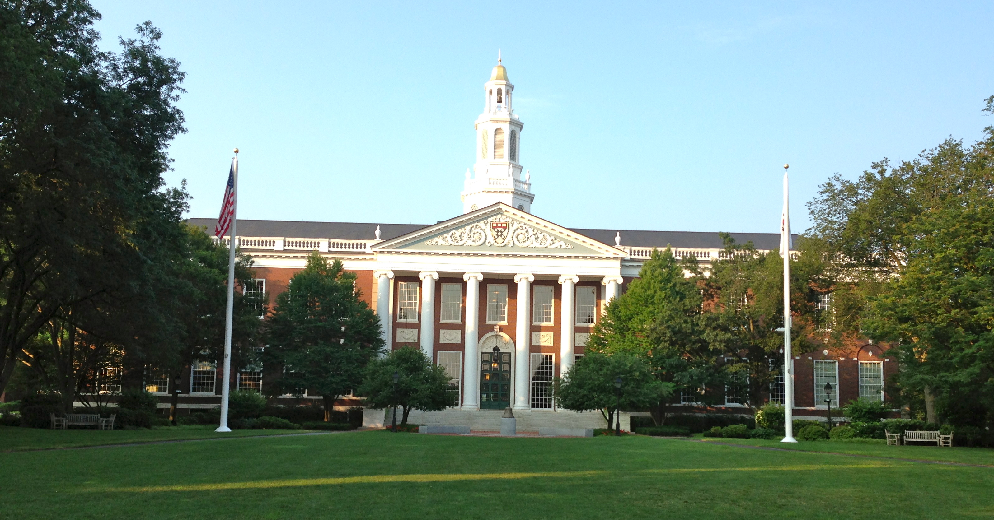 Harvard Business School  The Immigrant Guru